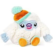 "Moshi Monsters Moshling - Leo 4"" - Collectable Plush Soft Beanie Toy"