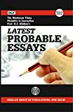 Latest Probable Essays