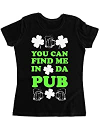 You Can Find Me In The Pub Sudadera Unisex NGqDP9