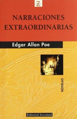 Z Narraciones extraordinarias (NOVELA)