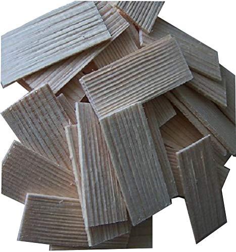 Dachschindel aus Fichtenholz. Krippenbau, Modellbau. gebraucht kaufen  Wird an jeden Ort in Deutschland