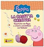 Peppa Pig. La casetta creativa. Ediz. illustrata. Con gadget