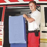 Lifeguard Patientendecke Papiervlies blau 110 x 190cm 167 gr (35-er Pack) preisvergleich bei billige-tabletten.eu