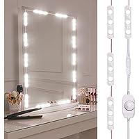 Lámparas para espejo de cuarto de baño | Amazon.es