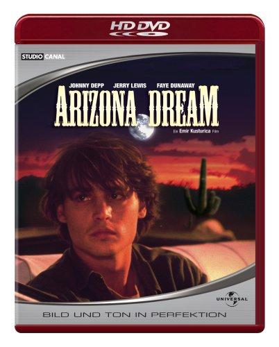 Arizona Dream [HD DVD]