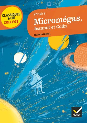 Micromgas, Jeannot et Colin