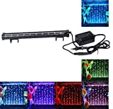 #5: Jainsons Pet Products Submersible Aquarium Light Underwater LED Lighting Color Changing Mode (LED H-20)