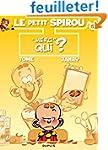 Le Petit Spirou, tome 5 : Merci qui ?