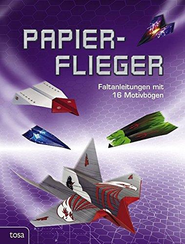 Preisvergleich Produktbild Papierflieger