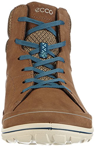 Ecco  ECCO ARIZONA, Chaussures de fitness outdoor femmes Marron - Braun (BIRCH/SEA PORT)