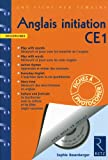 Anglais initiation CE1 (2CD audio)
