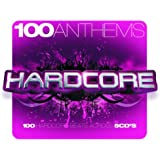 100 Anthems - Hardcore