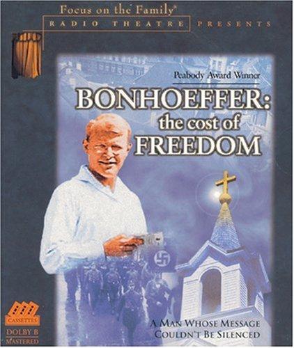 Bonhoeffer: The Cost of Freedom (Charleston Years)