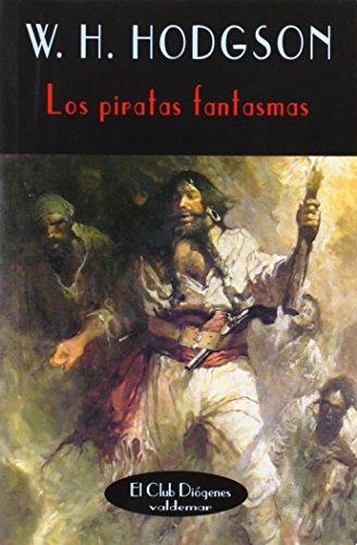 Los Piratas Fantasmas descarga pdf epub mobi fb2