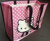 Hello Kitty Einkaufstasche (12)