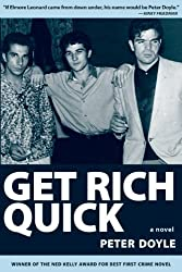Get Rich Quick by Peter Doyle (2004-10-04)