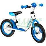 Sportrike Blue Balancer