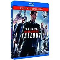 Misión Imposible 6: Fallout - BD + BD Extras