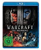 Abbildung Warcraft: The Beginning [Blu-ray]