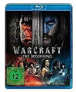 Warcraft: The Beginning [Blu-ray] hier kaufen