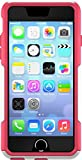 OtterBox Commuter Series Case for Apple iPhone 6/6S - Neon Rose