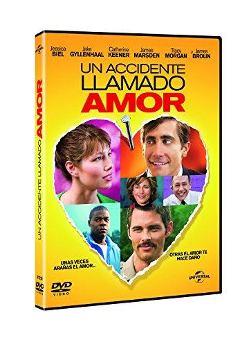Liebe ohne Krankenschein (Accidental Love, Spanien Import, siehe Details für Sprachen)