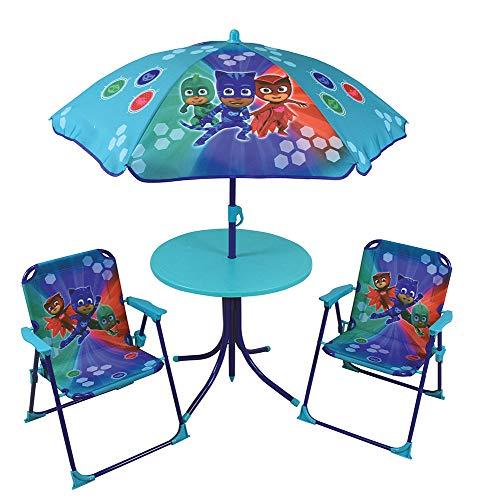 Fun House 712851Gartenmöbel, Unisex Kinder, Blau