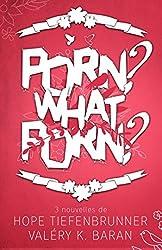 Porn ? What porn ? (MXM.ROMANCE)