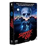 Summer of 84 - Retro Edition im VHS-Look [Blu-ray]