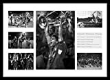 Liverpool Champions League - Framed Champions of Europe 1977-2005 Photo Memorabilia