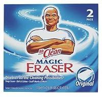 Mr. Clean Magic Eraser 2 / Pack