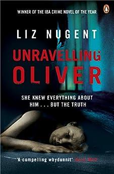 Unravelling Oliver by [Nugent, Liz]