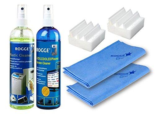 rogge-reinigungsset-rogge-duo-clean-kunststoff-tastaturreinigung-inkl-2x-rogge-prof-microfsertucher-