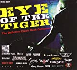 The Definitive Classic Rock Album - Eye of the Tiger