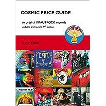Cosmic Price Guide: to original Krautrock records