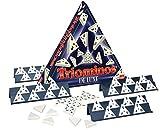 Goliath 60650  Triominos Deluxe  ausgetüfteltes Domino-Spiel mit dreieckigen Steinen  spannendes Legespiel für die ganze Familie  hochwertige Spielsteine für langanhaltenden Spiele-Spaß  ab 6 Jahren