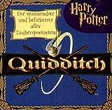 Magischer Würfel, Harry Potter, Quidditch, aufklappbarer Kunststoff-Würfel