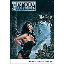 Vampira - Folge 16: Die Pest in Sydney