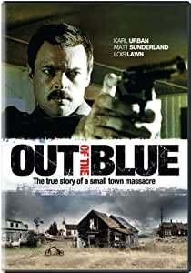 Out of the Blue [DVD] [2006] [Region 1] [US Import] [NTSC]