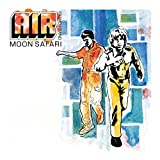 Air: Moon Safari [Vinyl LP] (Vinyl)