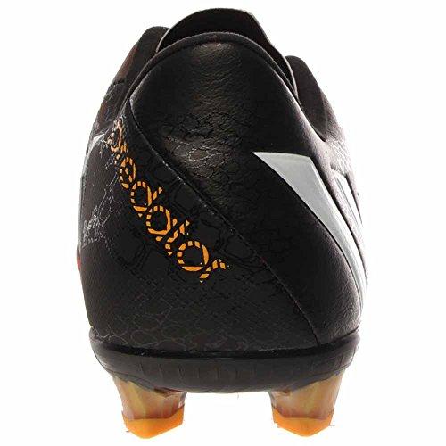 Adidas pour homme Predator Instinct FG Solar Red, Core Black