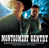 Songtexte von Montgomery Gentry - Something To Be Proud Of: The Best of 1999-2005
