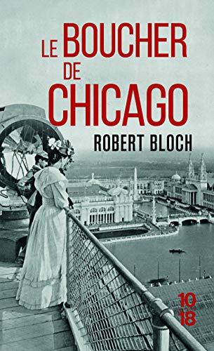 Le Boucher de Chicago