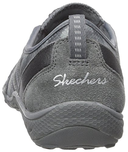 Skechers Damen Breathe-Easy Meadows Sneakers Mehrfarbig