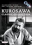 Kurosawa: Classic Collection [DVD] [UK Import]