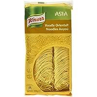 Knorr Noodle Orientali all'Uovo - 6 pezzi da 250 g [1500 g]