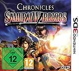Samurai Warriors: Chronicles (3DS)