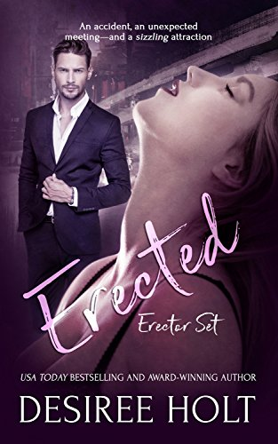 Erected (Erector Set Book 1) (English Edition)