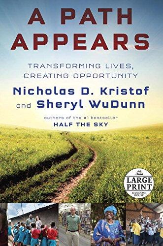 Sheryl WuDunn Libertà e sicurezza