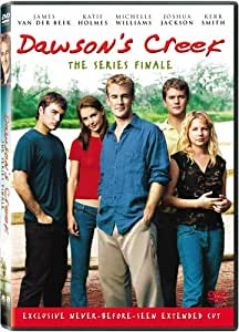 Dawson's Creek - The Series Finale (Extended Cut) [Import USA Zone 1]